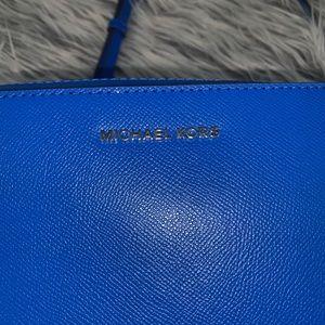 Michael Kors Bags - Michael Kors Jet Set Crossbody